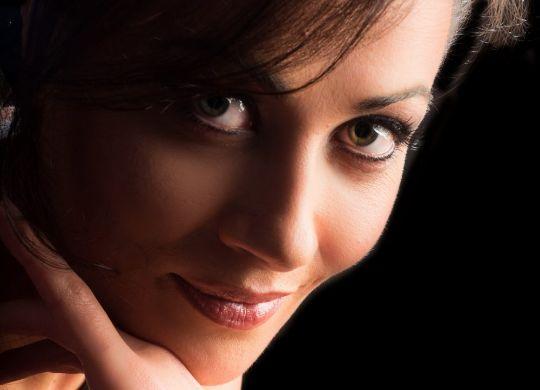 Valeria Sepe, soprano