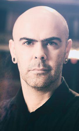 Caetano Vilela, diretor cênico