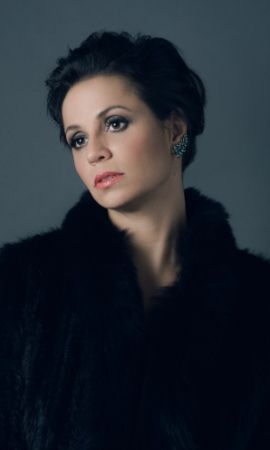 Carla Cottini, soprano