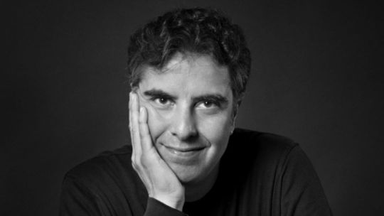 Pier Francesco Maestrini, diretor de ópera