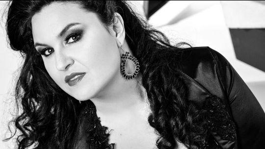 Kismara Pessatti, mezzo soprano