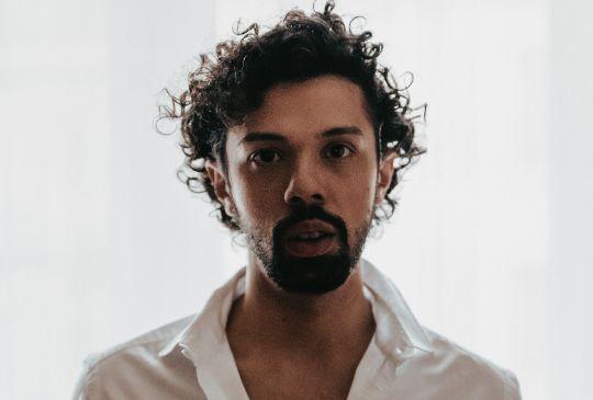 Bruno de Sá, sopranista