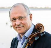 Antonio Meneses, violoncelo