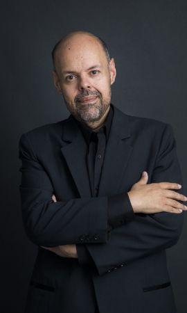 Paulo Mandarino, tenor