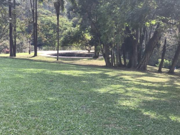 Anfiteatro da Piscina, Parque do Carmo