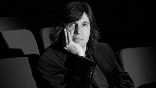 Ricardo Castro, maestro