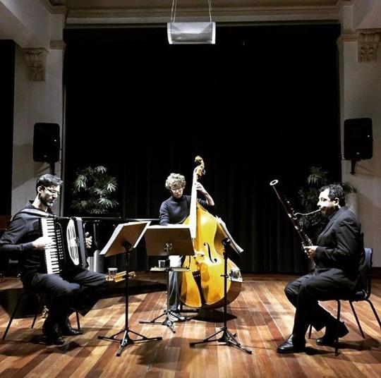 Trio Urutau
