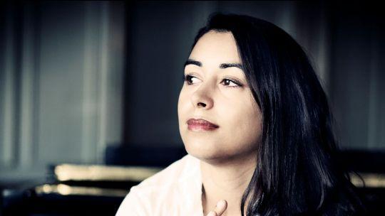 Juliana Steinbach, pianista