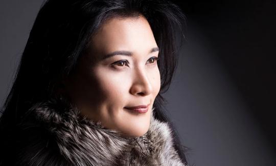 Masami Gavev, soprano