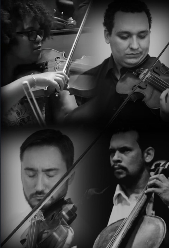 Quarteto Arcos