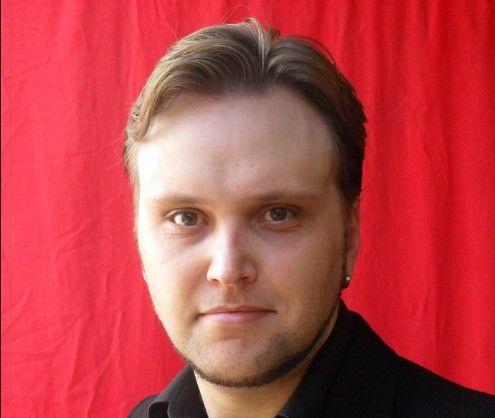 Cleyton Pulzi, tenor