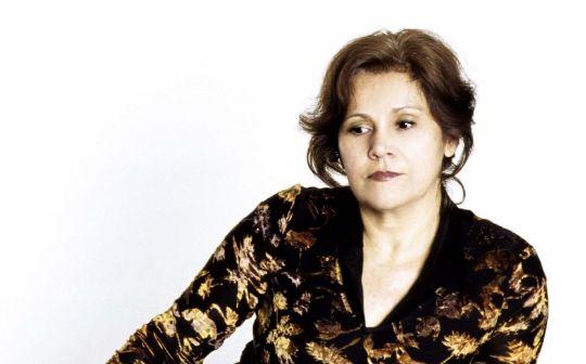 Cristina Ortiz, pianista