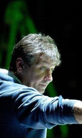 Marcelo Lombardero, diretor cênico