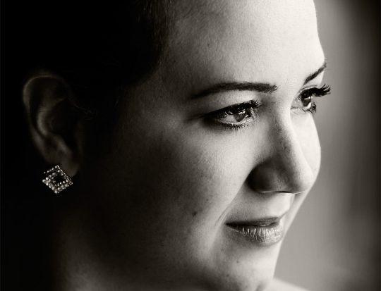 Ana Lucia Benedetti, mezzo-soprano