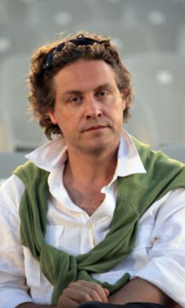 Arnaud Bernard, diretor cênico
