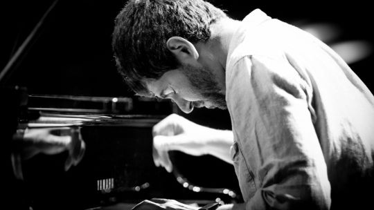 André Mehmari, pianista e compositor