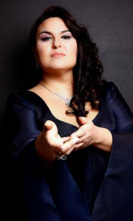 Kismara Pessatti, contralto