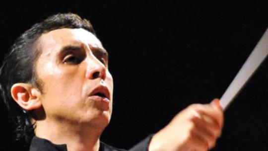 Marcelo de Jesus, maestro