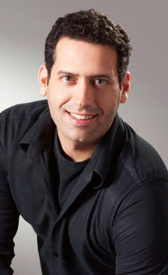 Daniel Germano, baixo-barítono