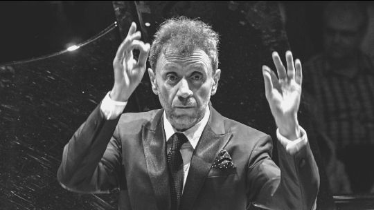 Gustavo Fontana, maestro
