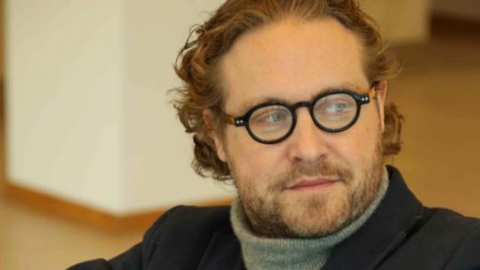 Arnaud Bernard, regisseur