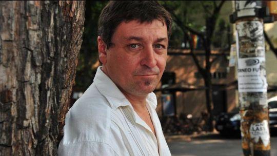 Marcelo Lombardero, diretor de ópera