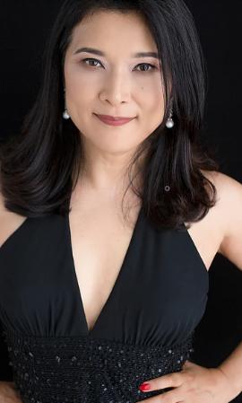 Masami Ganev, soprano