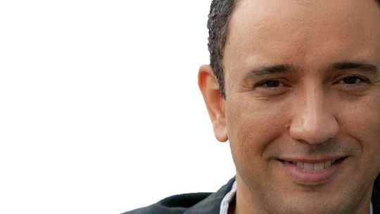 Luciano Botelho, tenor