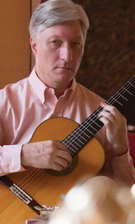 Fabio Zanon, violonista