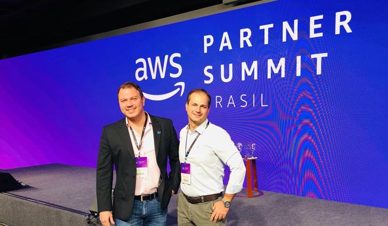 AWS Partner Summit 2019