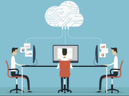 MACROMIND CloudApp - Distribuição Centralizada para Aplicações Desktop