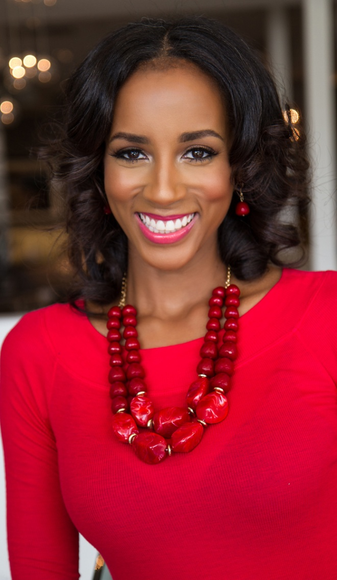 T. Renee Smith | Have It All Strategist
