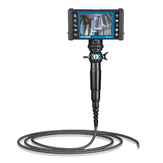 iRis DVR X Compact Videoscope