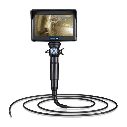 iRIS X PRO Compact Videoscope