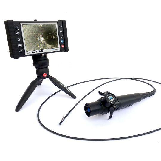 iLED System Modular Videoscope