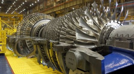 Borescope Inspection of Gas Turbine, Gas Turbine Borescope, Gas Turbine Videoscope