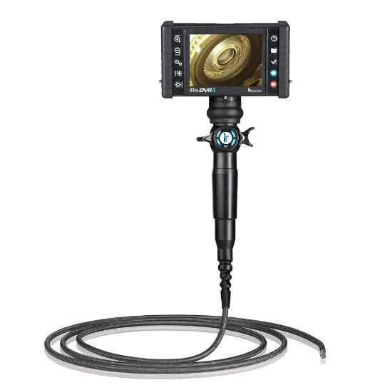 iRis DVR 5 Compact Videoscope