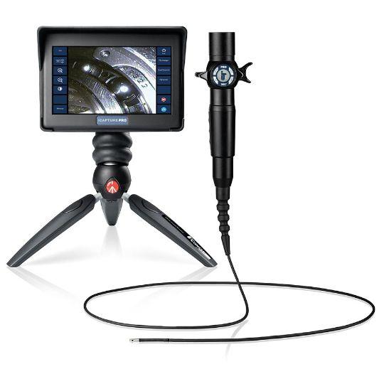 iLED PRO Modular Videoscope