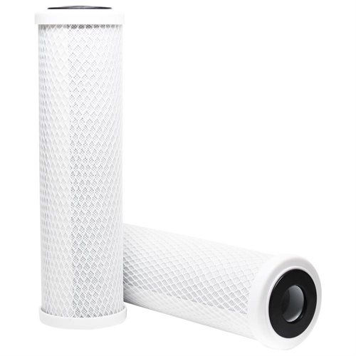 Reverse Osmosis Set of 3 Filters