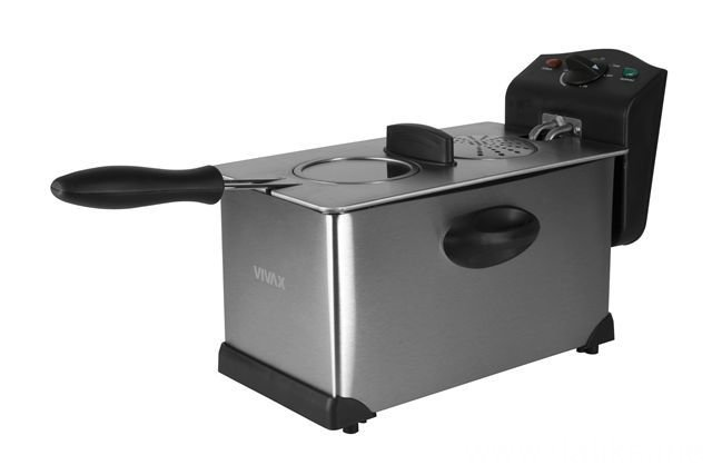 FF-20001X - Deep Fryer
