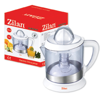 Zilan Electrical Citrus Juicer ZLN7818