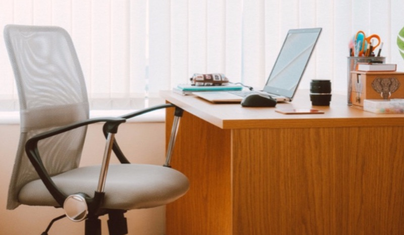 HR Desk