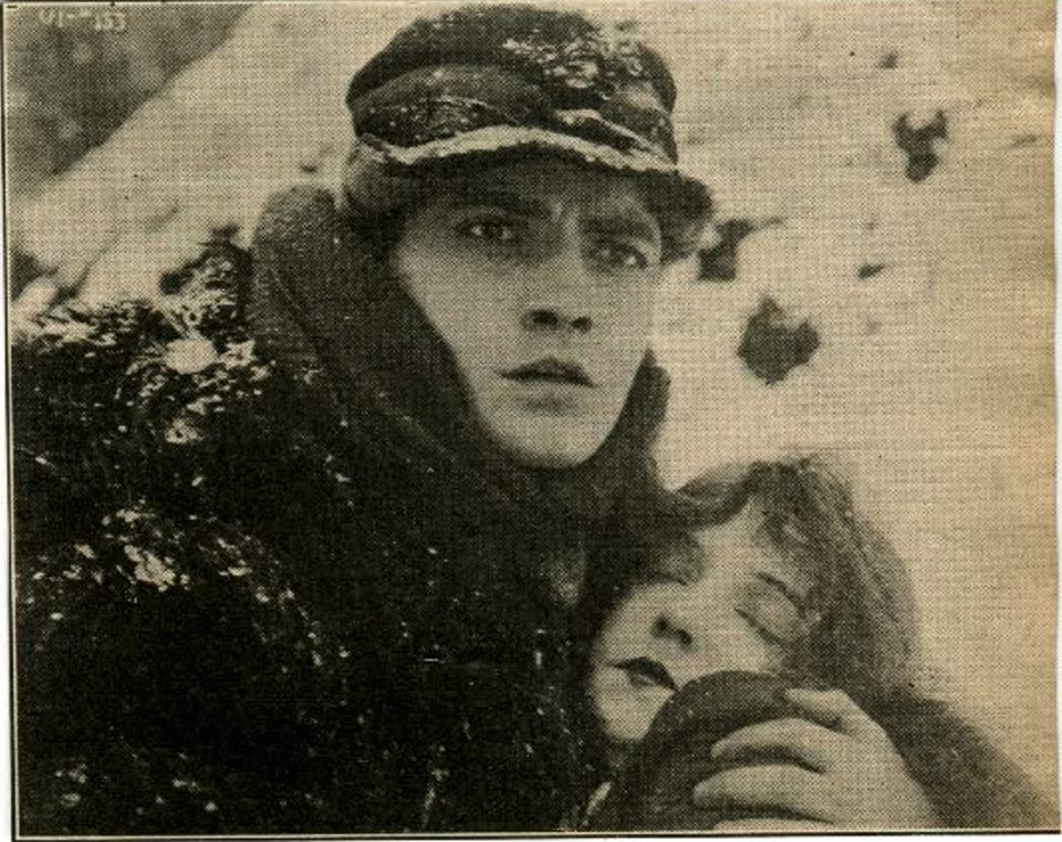 Way Down East (September 3 1920 USA)
