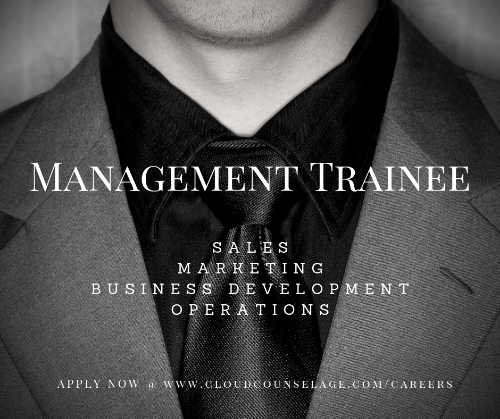 Marketing,  Sales, Business Development, Operations