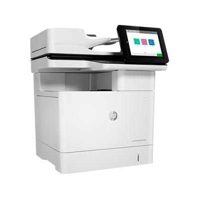 Multifuncional HP E62655dn