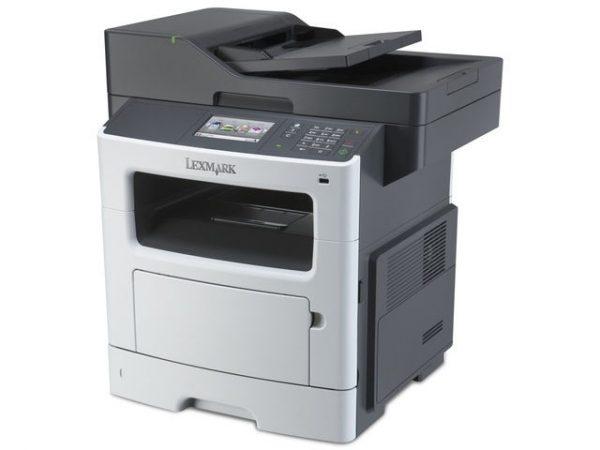 Impressora LEXMARK MX511de