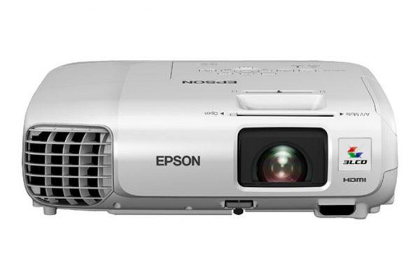 Projetor EPSON PowerLite 98H