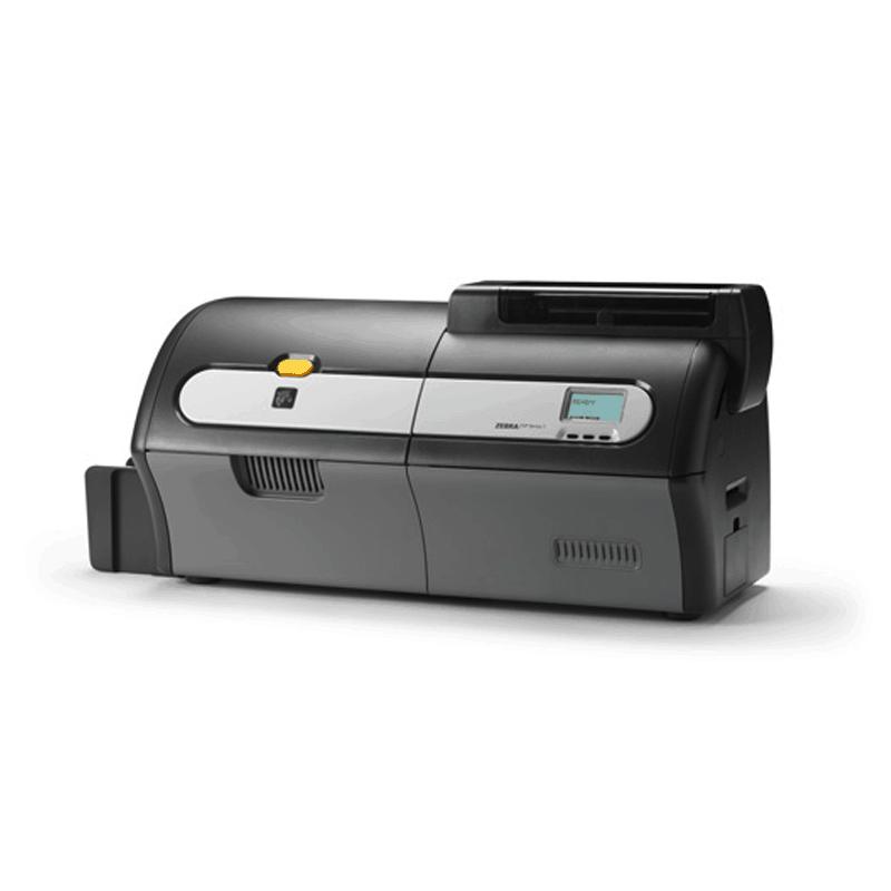 Impressora de cartões ZEBRA ZXP Series 7