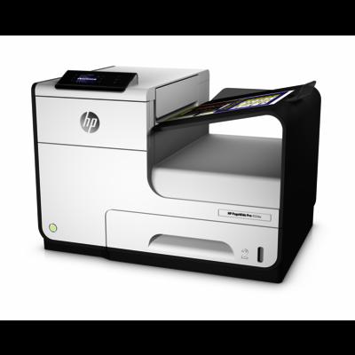 Impressora HP Pagewide Pro 452dw