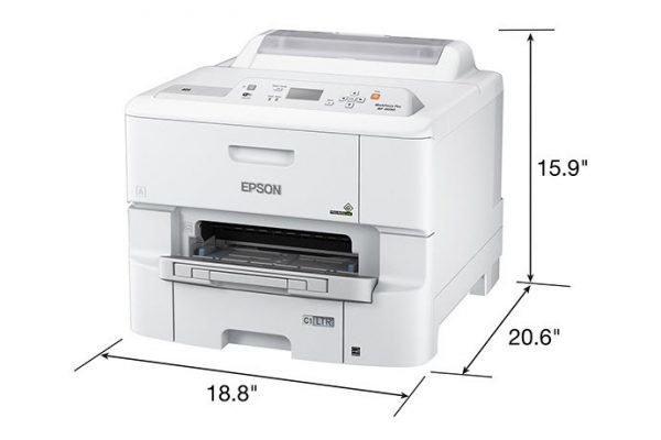 Multifuncional EPSON WorkForce Pro WF-6090